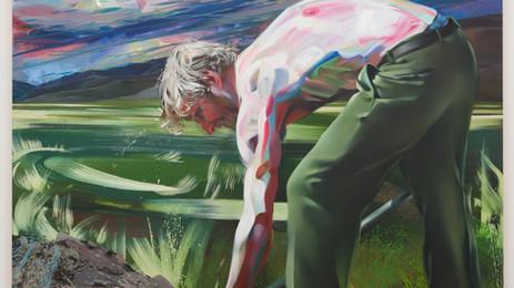 art ltd. - Rebecca Campbell