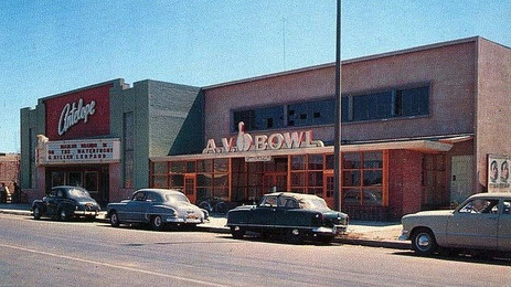 AV Theaters & Bowling Centers