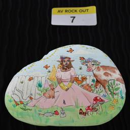 AV Rock Out 7
