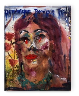 Dominique Rem'mie Fells- Another Trans M