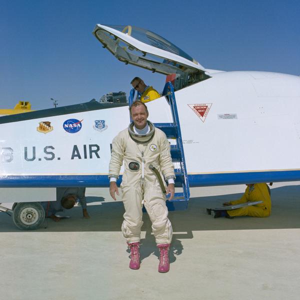 NASA 75th Anniversary