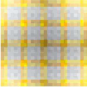Golden Berry Tartan