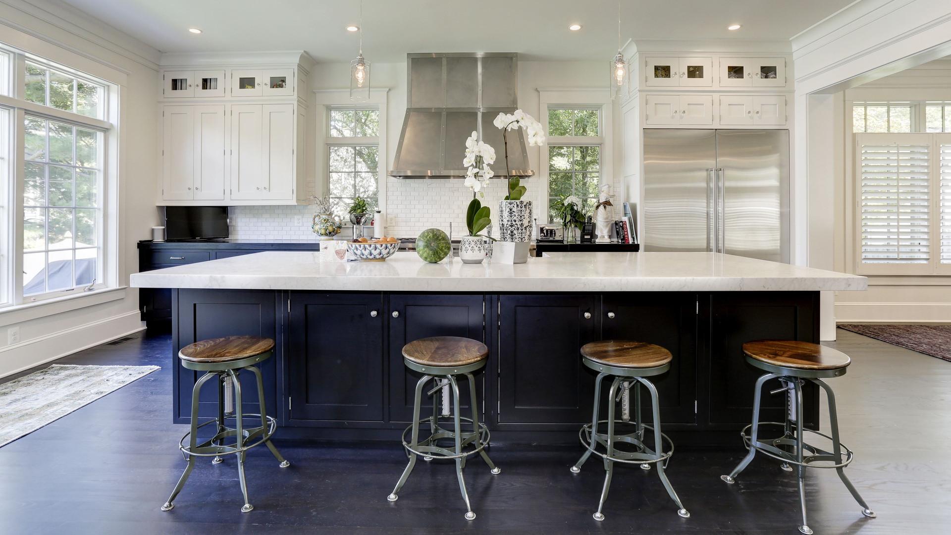 Cabinet design in Annapolis MD