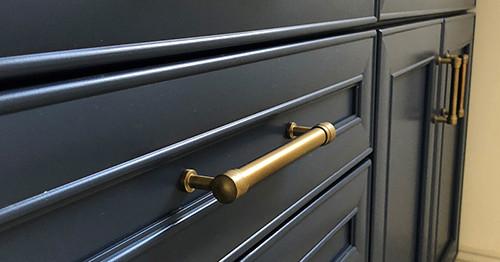 bath cabinet design