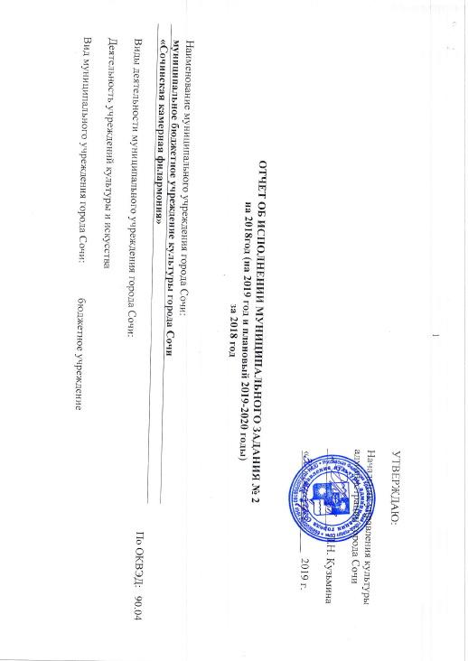 Отчет МЗ за 2018_1