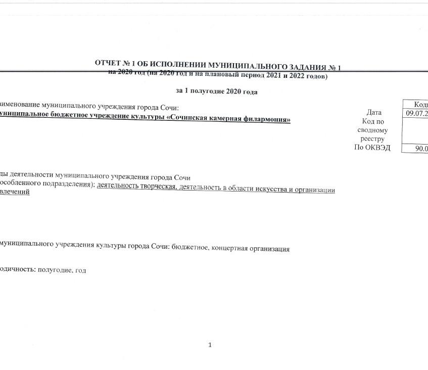 Отчет МЗ 1.2020.1