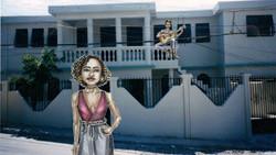 Keren Abreu: Chapbook Cover