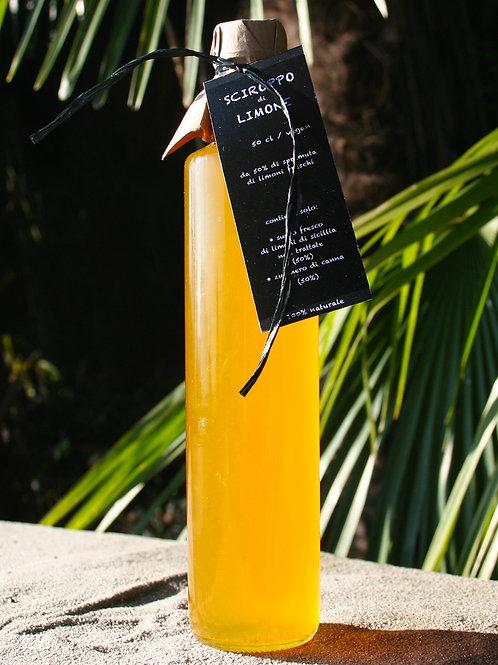 Zitronensirup 50cl