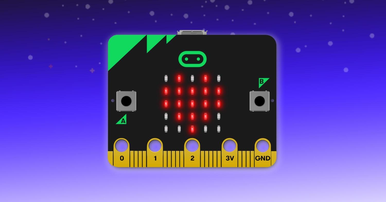 micro:bit | Beginner