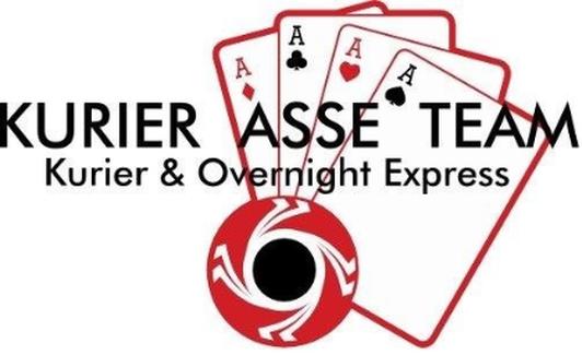 Kurier Asse Logo