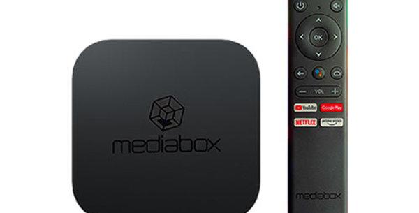Media Maverick (2/8G)