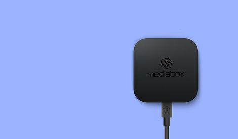Mediabox Maverick TV Box
