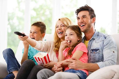 Family Streaming