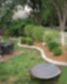 Landscaping - After (Nuggets - Cypress)