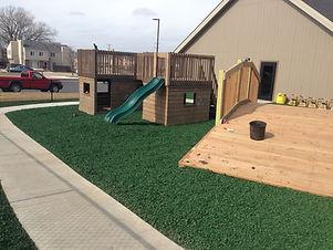 Playground - After (Beautiful Savior Lut