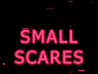 Small Scares with Lula Mae