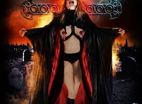 Necropolis: Legion Poster!