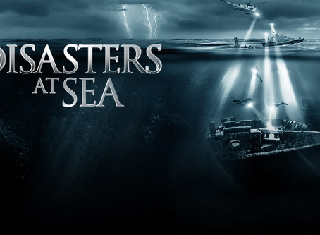 Discovery Channel: DISASTERS AT SEA