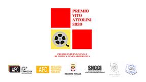 Nasce il Premio Internazionale di Critica Cinematografica Vito Attolini