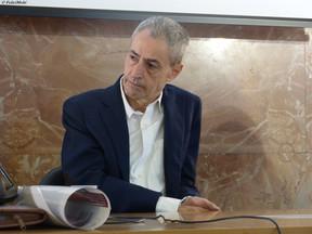 La Macchinazione di David Grieco a Bari dal 5 al 7 ottobre 2016