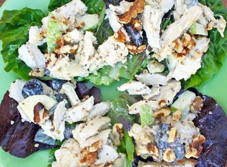 LWF Chicken Salad