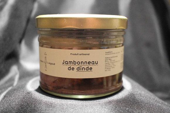 Jambonneau de Dinde