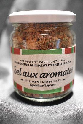 Sel aux Aromates