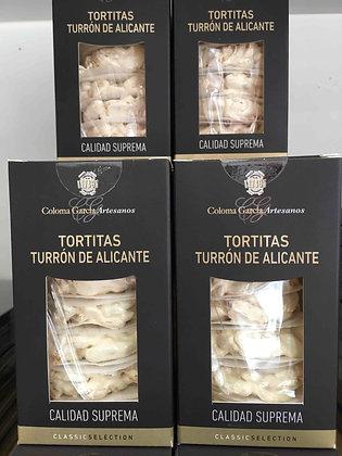 Tortitas d'Alicante