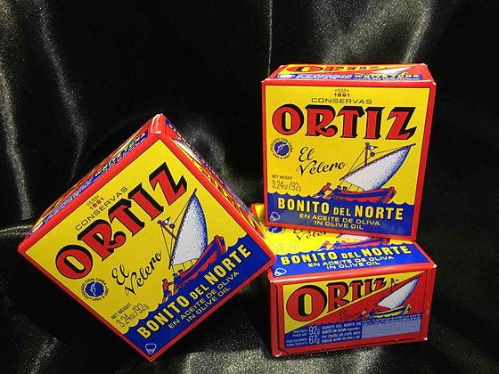 Bonite Ortiz
