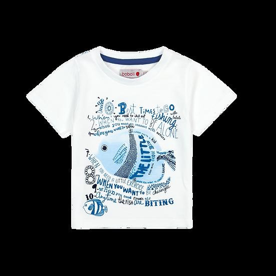 Boboli Maglia 307055-1100