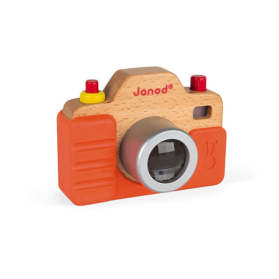 Janod Camera Fotografica Sonora J05335