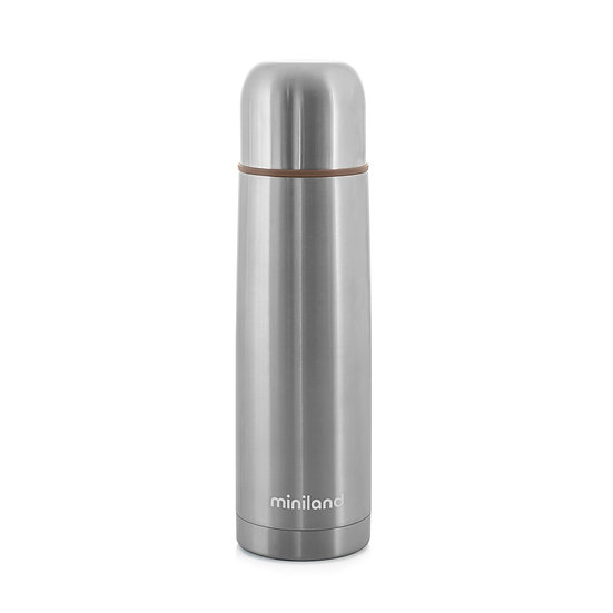 Miniland Thermos Steel Thermos 500ml 89220