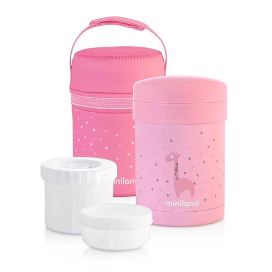Miniland Thermos Pappa Thermetic 700ml 89227
