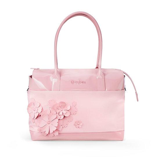 Cybex Platinum Borsa Cambio Simply Flowers Pink