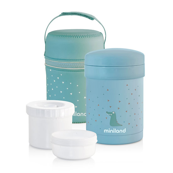 Miniland Thermos Pappa Thermetic 700ml 89226