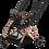 Thumbnail: Cybex Platinum Telaio Mios