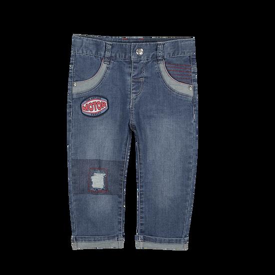 Boboli Jeans 327024-BLUE