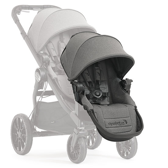 BabyJogger Seconda Seduta Passeggino Gemellare/Fratellare City Select Lux