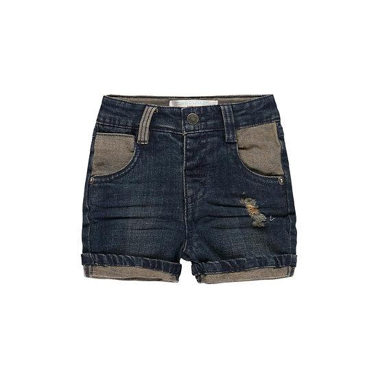 Boboli Pantaloncino 322030-BLUE