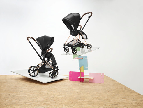 Cybex Collection Lux