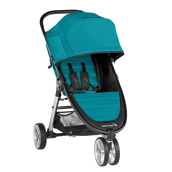 BabyJogger Passeggino City Mini 2 3 Ruote