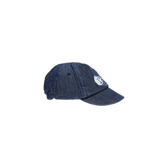 Boboli Cappello 302140-BLUE