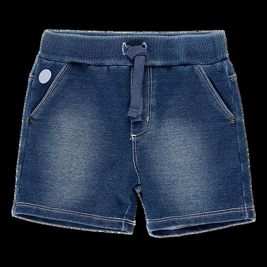Boboli Pantaloncino 399067-BLUE