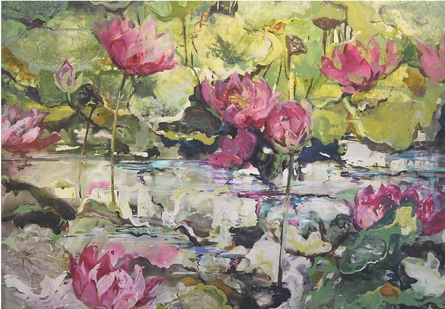 Dianne Ogg - Pink Lotus.png