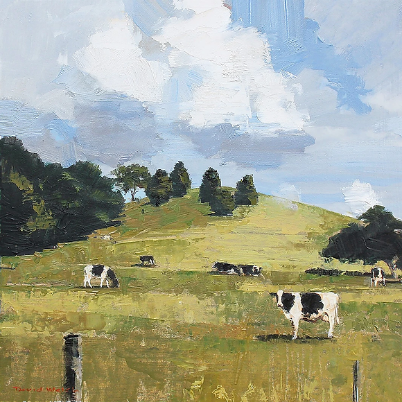 David Welch_Southern Highlands Pastorale