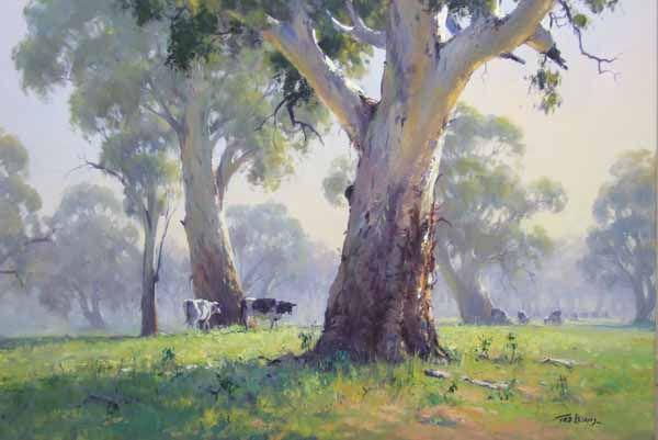 Ted Lewis | Morning Mist .jpg