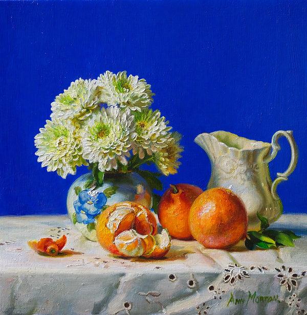 Ann Morton _ Mandarin's