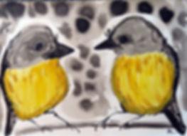Rachel Caroll | Yellow Robins Mr + Mrs