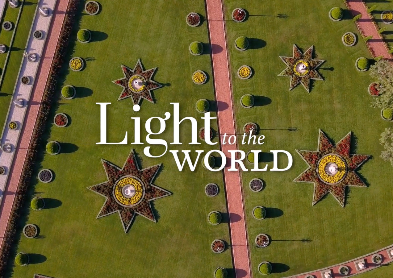 Light to the World Documentary