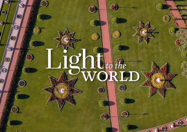 Light to the World Documentary